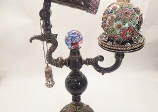 幻想的な光のアートを楽しめる「-万華鏡伝来200年記念-万華鏡の世界展」