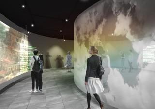 東京藝術大学とNTT都市開発のコラボでアートによる街づくりの実験空間がオープン