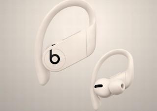 Beats、高性能なオリジナル完全ワイヤレスイヤホン「Powerbeats Pro」発表