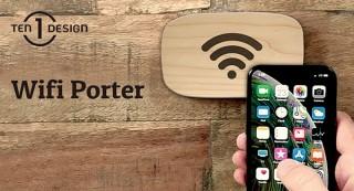 フォーカルポイント、スマホをかざすだけでWi-Fi接続にできるデバイス発売