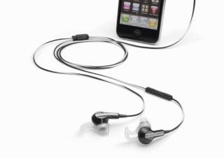 ボーズ、Apple製品専用のモバイルヘッドセット「Bose MIE2i mobile headset」