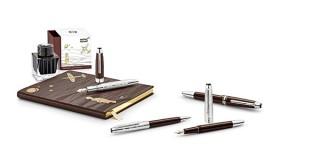モンブラン、『星の王子さま』にインスパイアされた万年筆・ボールペン発売