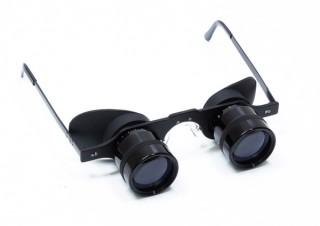 上海問屋、イベントやスポーツの観戦に最適なメガネ型双眼鏡を発売
