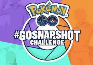 ポケモンGO、ポケストップ設置権がもらえるAR写真コンテスト「GOスナップショットチャレンジ」開催