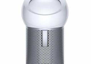 ダイソン、一人分の空間を確実に綺麗にする個人用空気洗浄ファン「Dyson Pure Cool Me」発表