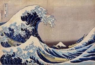 小学館と日経、五輪に向けて浮世絵の魅力を発信するプロジェクト「UKIYO-E 2020」発表