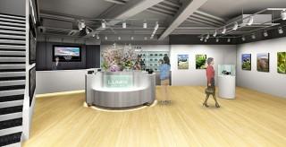 パナソニックがLUMIXブランドの新たな発信拠点「LUMIX GINZA TOKYO」をオープン