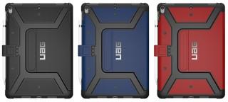プリンストン、第3世代iPad Air向けの耐衝撃ケース「METROPOLIS」を発売