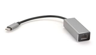センチュリー、USB Type-C接続のギガビットLANアダプターを発売