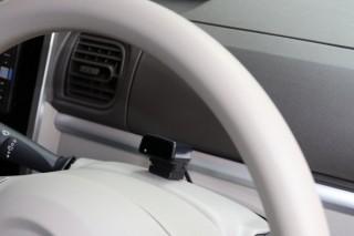 ドライバーの居眠り運転を防止する「居眠りウォッチャーひとみちゃんmini」が発売