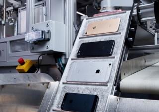 Apple、リサイクルプログラムを全世界で大幅拡大。中古品をリビルドして整備済製品等に