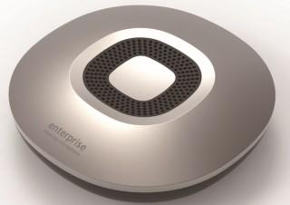 長塚電話工業所、音声認識エンジンと連携した対面録音マイク「ピアボイス」を発売