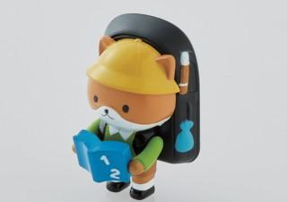 エレコム、スマホが持ちやすくなるフィンガーフィギュア「ちょいのせフレンズ」を発売