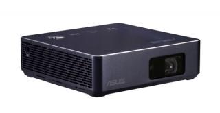 ASUS、バッテリー内蔵でワイヤレス接続も可能なポータブルプロジェクターを発売