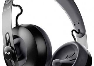 そごう・西武、自動学習で聴覚に適応するワイヤレスヘッドフォンnuraphone発売