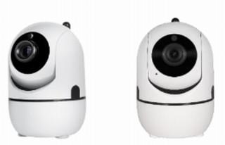 ドンキの新しい情熱価格は防犯カメラ!3980円で遠隔チェック、追いかけ撮影、通話機能などを搭載