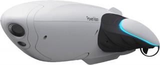 CFD、4Kカメラ搭載の水上ドローンPowerDolphinウィザード発売