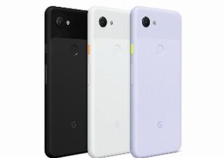 ソフトバンク、Googleの最新ミッドレンジスマホ「Pixel 3a」「Pixel 3a XL」の取扱発表