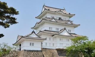 キヤノンが小田原城で5月11日から期間限定のフォトプリントサービスを開始