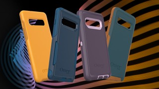 OtterBox、スリムで耐衝撃性を備えたSamsung用スマホケースを5シリーズ発表
