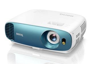BenQ、スポーツ観戦に適した4K UHD HDR対応プロジェクターを発売