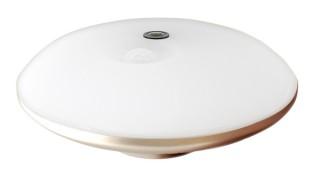 ダイトク、玄関用センサーライトと防犯カメラが一体になった「ダイビーミニシーリング360」を発売