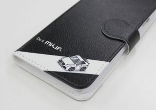 MKJP、改造車やカスタム車など特別仕様にも対応する愛車デザインの手帳型iPhoneケースを発売