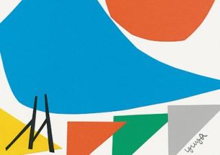 切り絵作家のYUYA氏による鳥をモチーフとした作品を紹介する「ちょっきんきりえ展vol.10」