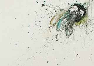44歳の若さで亡くなった画家の館勝生氏の作品を紹介する展覧会「館勝生 1997-2006」