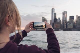 アドビ、ビデオ編集アプリ「Premiere Rush」のAndroid版を提供開始