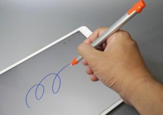 iPadでもiPad Proでも使えるApple Pencil互換ペン「Crayon」は本家と何が違う?
