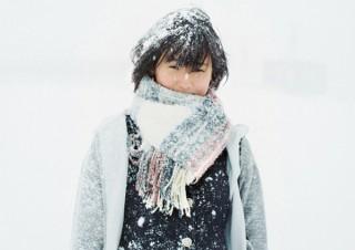 ハッセルブラッド ストア 東京でトーカ マヒロ氏の写真展「FROZEN LIGHT」が開催
