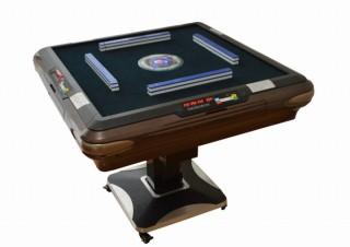 サンコー、「デジタル点数表示付き全自動麻雀卓」を9万8000円で発売開始