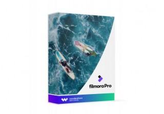 ワンダーシェア-、プロ向け動画編集ソフト「FilmoraPro」を提供開始