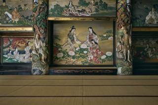 """""""昭和の竜宮城""""とも称されたホテル雅叙園東京の特別企画展「百段階段STORY展」"""