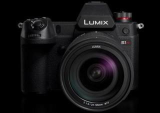 世界初! 6K24p動画記録対応のフルサイズミラーレス一眼カメラ「LUMIX S1H」、パナソニックから