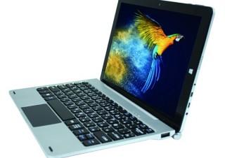 ドン・キホーテの情熱価格、最軽量モデル「ジブン専用PC&タブレット U1(総重量985g)」を19,800円で発表