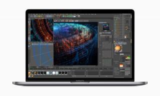 Macシリーズのプロ指向を強める8コア「MacBook Pro」、プロユーザーにとっての意義と真価とは