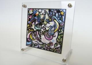セガトイズ、彫刻アート「シャインカービング」の初心者向けスターターセットを発売