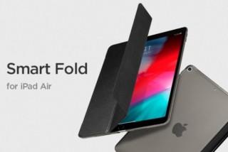 Spigen、iPad Air 10.5(2019)にピッタリフィットしてデザインを損なわない「手帳型ケース」発売