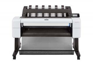 日本HPがテクニカル大判プリンタ「HP DesignJet T」シリーズのラインナップを刷新