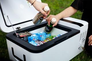 阿芙、-20℃から55℃までの冷却と加熱ができるポータブル対応冷凍冷蔵庫を発売
