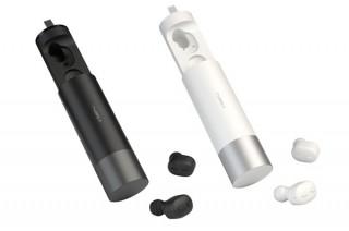 オウルテック、IPX4防水仕様で小型軽量の完全ワイヤレスイヤホン「Samu-SE03」を発売