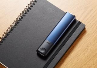 三菱鉛筆より、ノートから飛び出さずにクリップできる、人気ボールペン3本セット「ユニボール R:E +」発売