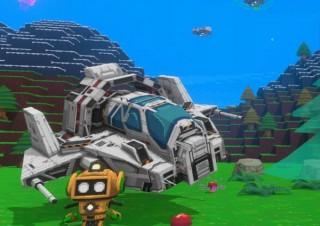 全くの未経験でも3Dゲームを作れるゲーム「Game Builder」、Google内のワークショップから