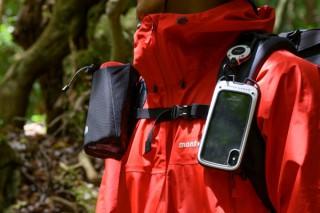 ROOT、カラビナループを搭載したアウトドア仕様のiPhoneケースを発売