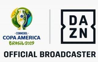 サッカー日本代表参加のコパ・アメリカを無料で見るならDAZN、2ヶ月無料や限定無料配信も