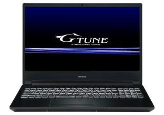 マウス、第9世代Core i7を搭載した15.6型ゲーミングノートを発売