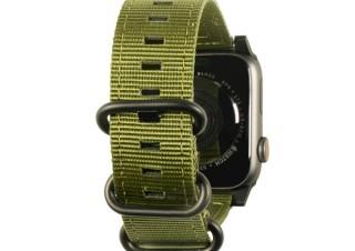 プリンストン、UAG製のApple Watch用バンド「NATO」シリーズを発売