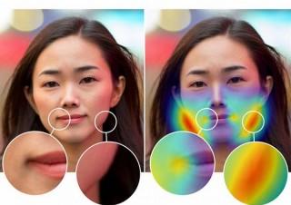 フォトショを使った悪意ある顔写真の加工、アドビが見破りAIツールを開発中